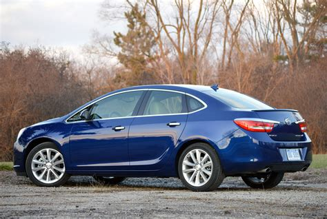 2019 Buick Verano Review, Design, Price  Cars Sport News