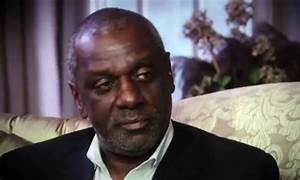 Gary Garland Houston Is Whitney Houston Brother ...