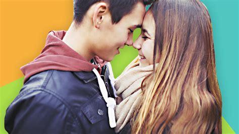 wie jugendliche sex und zaertlichkeit entdecken netmomsde