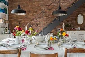 Tischdeko Für Ostern : 2017 04 15 tischdeko ostern 4 leelah loves ~ Watch28wear.com Haus und Dekorationen