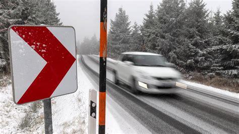 sicher mit dem auto im winter unterwegs zdfmediathek