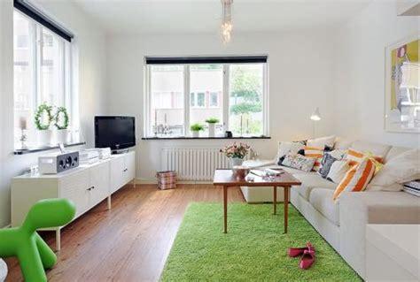 Diseño Interior De Un Apartamento Pequeño Y Práctico