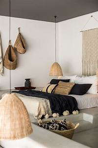 Boutique Hotel With Nomadic Style Decor