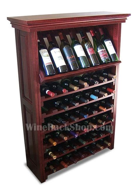 mahogany wine cabinet 26 best images about winerackshop on 3972