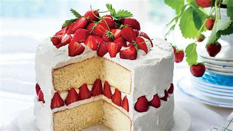 Southern Living Kitchens Ideas - luscious layer cakes southern living