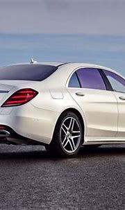 Mercedes S-Class hybrid (2019-2020) reliability & safety ...