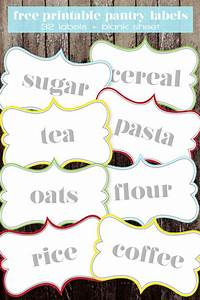 i should be mopping the floor free printable pantry labels With kitchen cabinets lowes with blank sticker labels