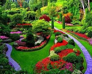 Jardin De Reve : images de jardins du monde ~ Melissatoandfro.com Idées de Décoration