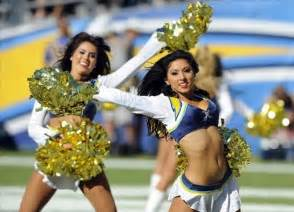 Morning Games, Chargers Playoff Hopes