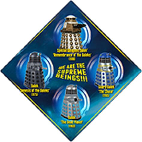 classic series doctor  action figures