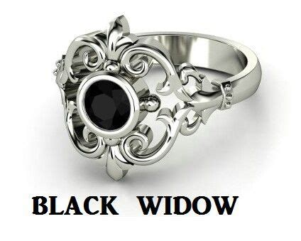 new fashion wedding ring etiquette wedding ring widow