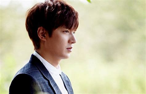Min Ho Hair Color   1000 images about lee min ho on