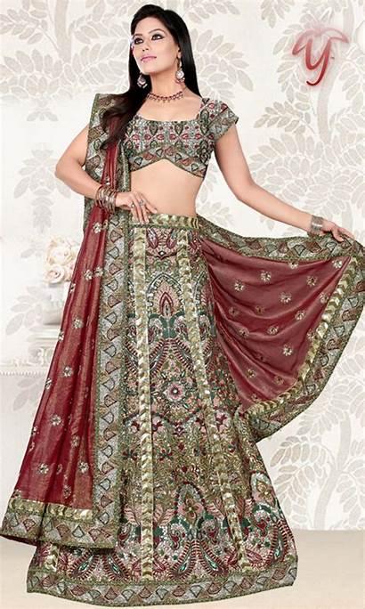 Lehenga Designs Bridal Lengha Indian Latest South
