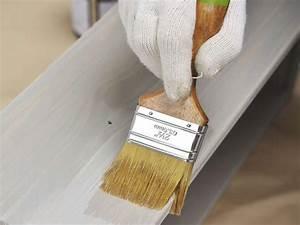 comment restaurer un meuble leroy merlin With comment restaurer un meuble