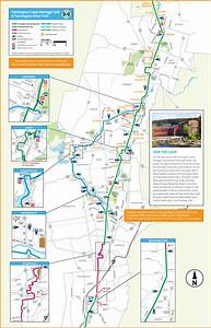 Canal Heritage Trail  Northern Maps