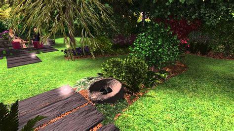 Jardin Bucolique Photo by Jardin Bucolique En Soir 232 E Youtube