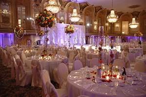 Reception Hall Decor Designs Banquet Event Decoration