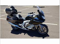 Bmw K 1600 Gtl Exclusive For Sale Used Motorcycles On