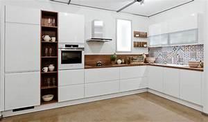 Küchenideen Für Kleine Küchen : k che ideen ~ Sanjose-hotels-ca.com Haus und Dekorationen