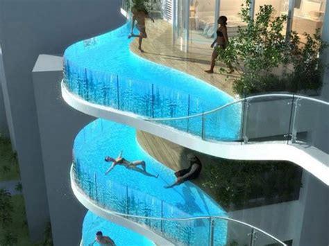 chambre de reve les plus belles piscines au monde habitation néo rétro