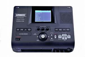 Superscope Psd450mkii Solid State  Usb  Cd Audio Recorder