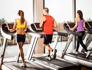 Salle de sport : comment le sport peut vous aider a garder