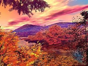 autumn landscape   Beautiful autumn landscape free ...