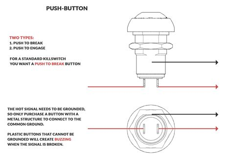 3 Way Momentary Switch Wiring Diagram by 3 Way Switch Wiring For Dummies Wiring Wiring Diagram Images