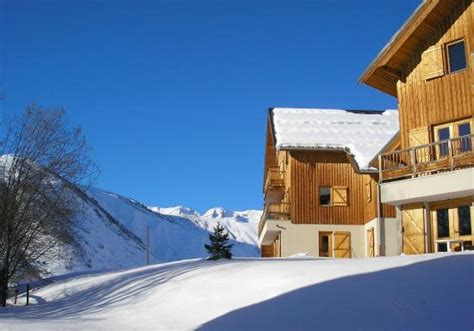 residence les chalets des marmottes residence goelia les chalets des marmottes francois longch rh 244 ne alpes condo