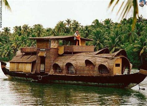 Floating Boat House In Kerala by 204 Best Images About Houseboats On