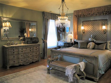 Romantic Bedroom Lighting Hgtv