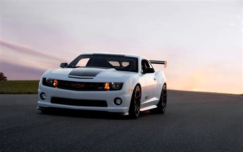 Chevrolet Camaro Ssx Wallpapers
