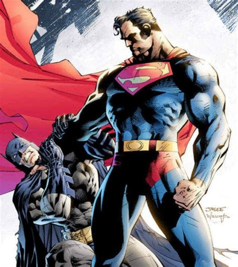 Nerd Hq • Superman Vs Batman Now This Isn't A Review On