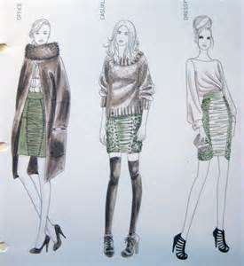 Fashion Drawings Sketches for Beginners