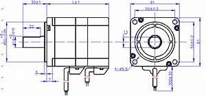 Brushless Dc Motor 60bl Nema24