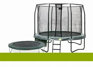Outdoor Spielzeug Mieten : trampoline f r outdoor und indoor zwecke kickerkult ~ Michelbontemps.com Haus und Dekorationen