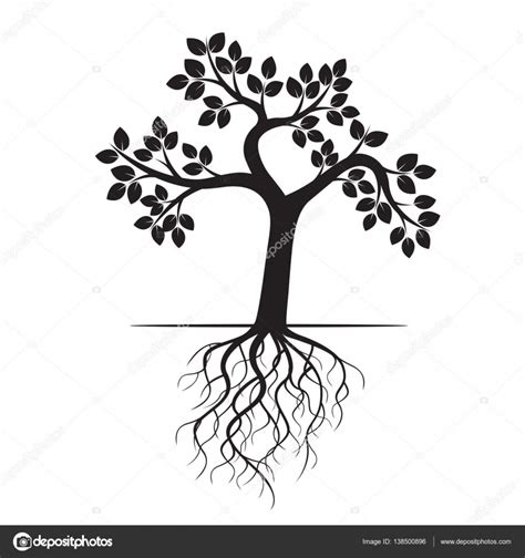apple tree with roots drawing apple tree with roots drawing www pixshark images