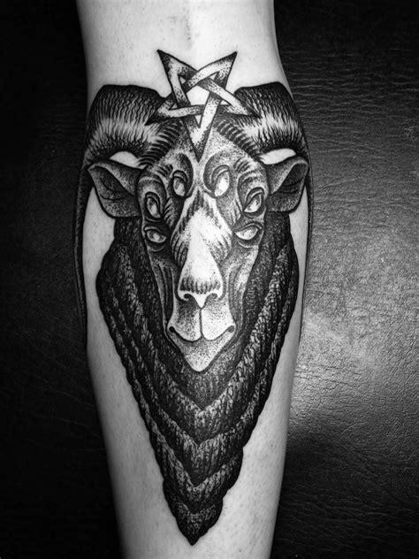 Rafel Delalande   Tattoos, Weird tattoos, Occult tattoo