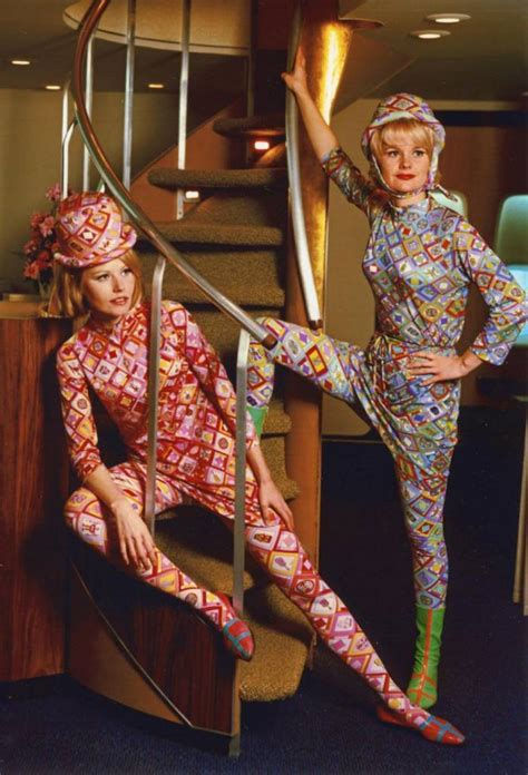 emilio pucci uniforms  braniff international airlines stripping hostesses
