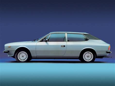 Lancia Beta Hpe 828 197881