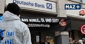Deutsche Wohnen Potsdam : umweltaktivisten von ende gel nde blockieren deutsche bank in potsdam ~ A.2002-acura-tl-radio.info Haus und Dekorationen