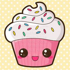Happy cupcake clipart, explore pictures