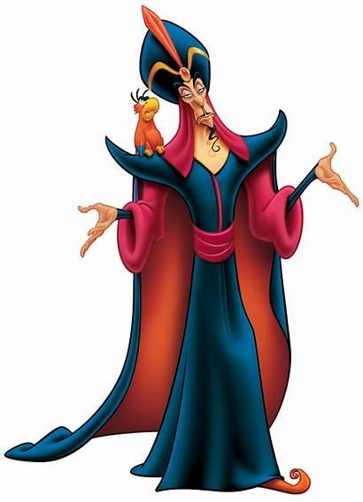 Jafar Disney Villains Wiki Aladdin Fandom Characters