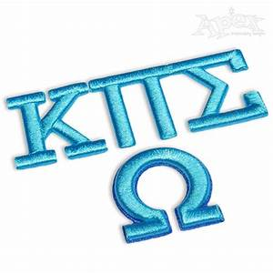 greek block 3d puff embroidery fonts With embroidery puffy letters