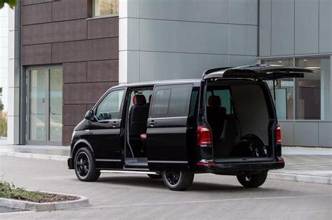 Lease Vw Transporter Kombi Sportline Speak To Experts On