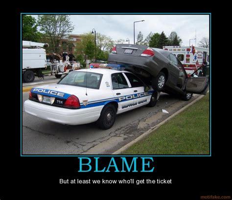 Funny Police Wallpaper