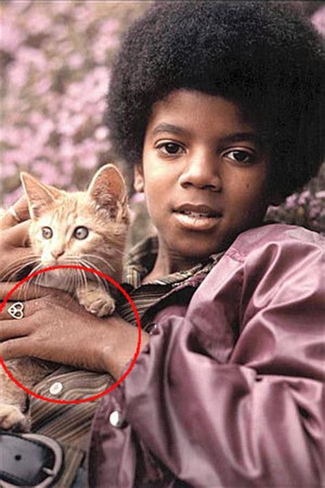 vitiligo proof michael jackson photo