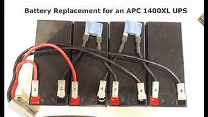 Apc Smart Ups 2200 Circuit Diagram