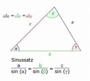 Rechten Winkel Berechnen : wie berechne ich die fehlenden seiten und winkel des dreiecks abc mathe sinussatz ~ A.2002-acura-tl-radio.info Haus und Dekorationen