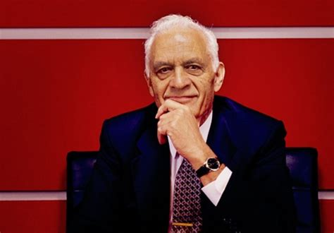 Amar Bose, Founder Bose Audio Firm, Dies - Indiatimes.com
